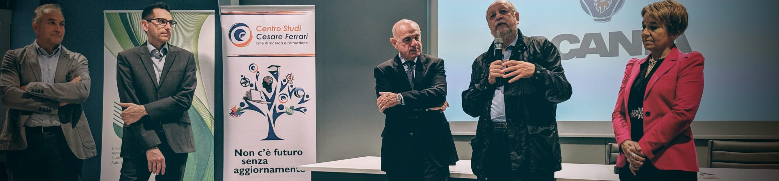 UNASCA Formazione Centro Studi Cesare Ferrari