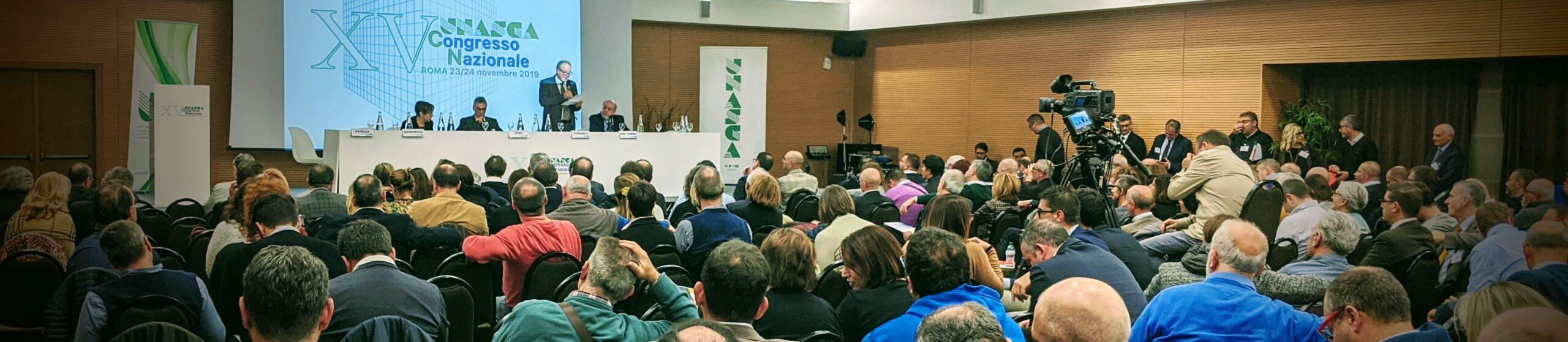 congresso Unasca 2019